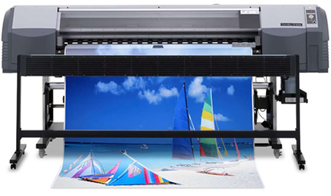 Weeks and Reichel Digital Printing